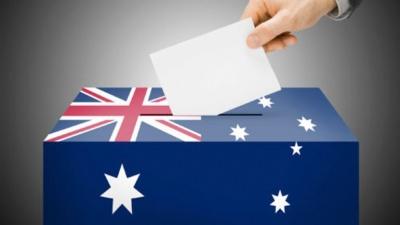 Αυστραλία: Στις κάλπες για εκλογή νέου κοινοβουλίου – Φαβορί το κόμμα των Εργατικών