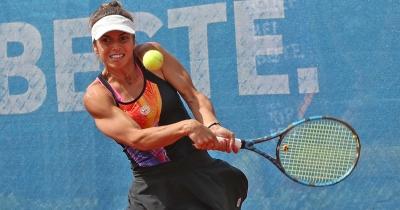 US Open: Έκανε το πρώτο βήμα και η Βαλεντίνη Γραμματικοπούλου!