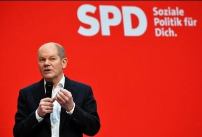 Γερμανία: Φαβορί ο Scholz ενόψει των εκλογών της 26ης Σεπτεμβρίου - Νικητής και του δεύτερου debate