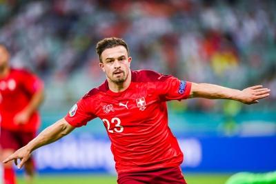 EURO 2020, Ελβετία – Τουρκία 3-1: Με τρομερό Σακίρι, «προσγειώνεται» στην τρίτη θέση και… περιμένει (video)
