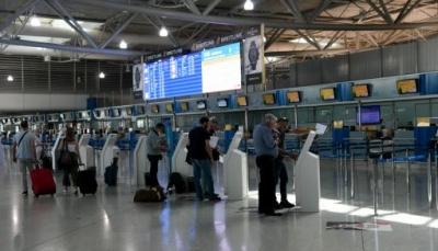 Lockdown: Περιορισμοί στις πτήσεις εσωτερικού έως τις 18 Ιανουαρίου