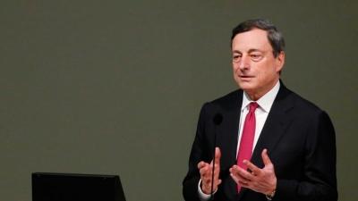 Ιταλία: H κυβέρνηση Draghi   κατάρτισε τον νέο κρατικό προϋπολογισμό ύψους 30 δισ. ευρώ