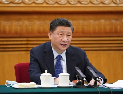 Κίνα: Ο Xi Jinping ετοιμάζεται για τρίτη θητεία… αλλά φοβάται ακόμη και να πιει τσάι – Γεμάτη εχθρούς η αυλή του Πεκίνου