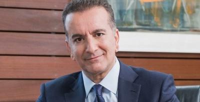 Καθήκοντα CEO στη Δέλτα αναλαμβάνει ο Θανάσης Παπανικολάου
