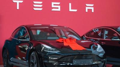 H Tesla ανακαλεί σχεδόν 300.000 αυτοκίνητα Model 3 και Model Y που κατασκευάστηκαν στην Κίνα