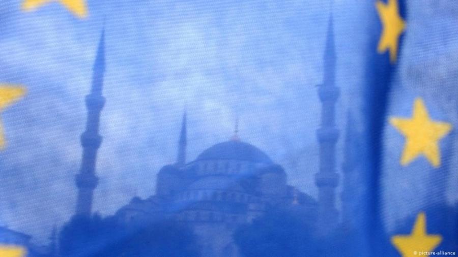Γερμανία: Καρότο χωρίς.. μαστίγιο για την Τουρκία, στο πλαίσιο της «θετικής ατζέντας»