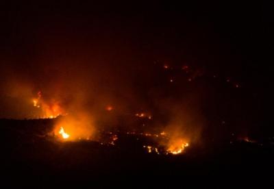 Κύμα καύσωνα στην Ιβηρική Χερσόνησο – Τρία πύρινα μέτωπα στη Ισπανία