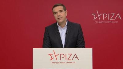 «ΠΑΣΟΚ» εναντίον ΣΥΡΙΖΑ και στη μέση ο Τσίπρας - Γιατί υπάρχει εσωστρέφεια στην Κουμουνδούρου;