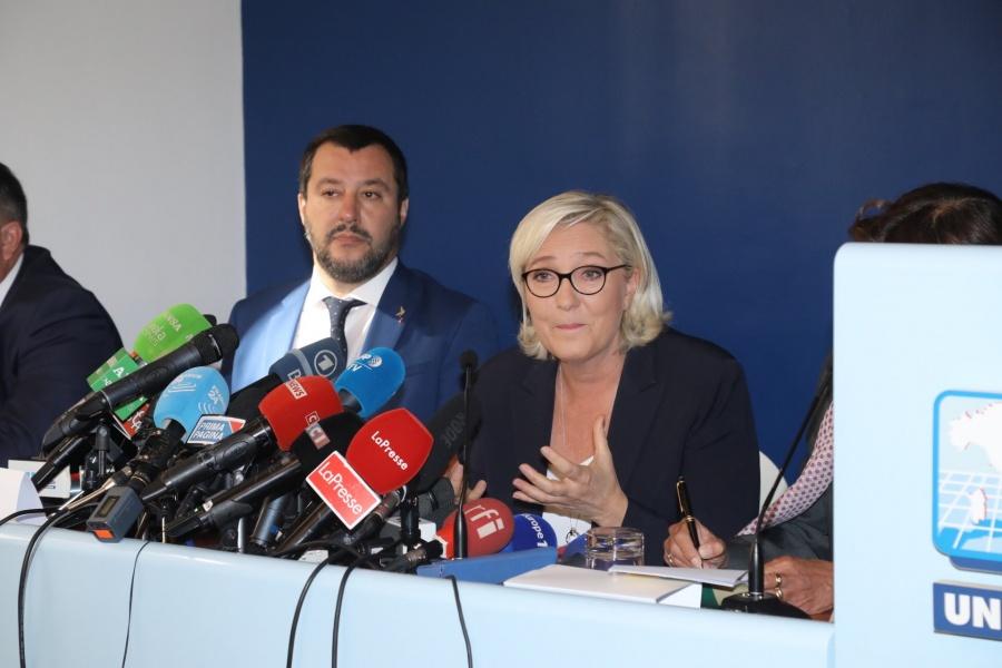 Μανιάτης (ΠΑΣΟΚ): Αδήριτη εθνική ανάγκη μια κυβέρνηση συνεργασίας ΣΥΡΙΖΑ – ΝΔ