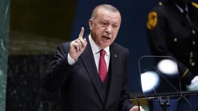 Υπό κατάρρευση ο Erdogan αλλά ανοίγει μέτωπα σε Λιβύη, Συρία - ECFR: Οι επόμενες εκλογές δεν θα είναι εύκολες