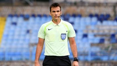 Super League (2η αγωνιστική): Μανούχος στο Αστέρας Τρίπολης - ΠΑΟΚ, Παπαδόπουλος στο ΠΑΣ Γιάννινα - Παναθηναϊκός