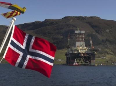 Νορβηγία: Υπέγραψε «προσωρινή συμφωνία» ελευθέρου εμπορίου με τη Βρετανία