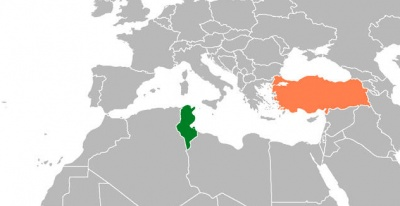 Ξεπέρασε κάθε όριο η Τουρκία – Μετά τη Λιβύη σχεδιάζει μνημόνιο με την Τυνησία και «εξαφανίζει» ελληνικά νησιά
