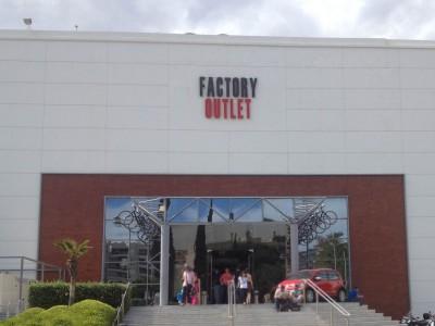 Έξι νέα brands έρχονται στα Factory Outlet