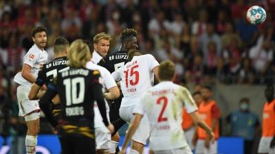 Δεν λέει να «σηκώσει» κεφάλι η Λειψία - έμεινε στο 1-1 με την Κολωνία! (video)