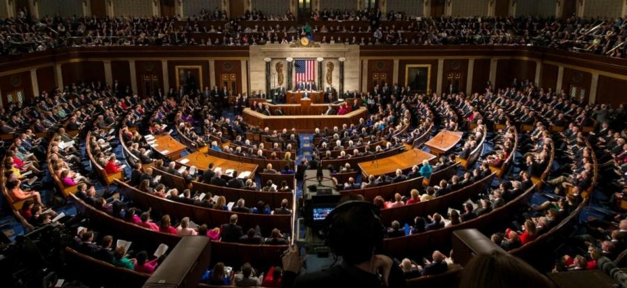 ΗΠΑ: Η Γερουσία ζητά από τον Biden να ασκήσει πιέσεις στον αυταρχικό Erdogan
