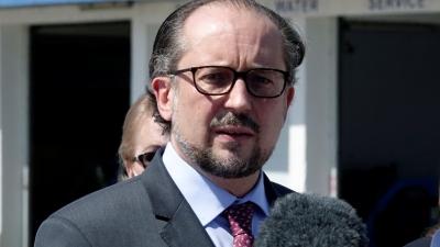 Schallenberg (YΠΕΞ Αυστρίας): Πολλαπλή η αποτυχία της Δύσης στο Αφγανιστάν – Δεν χρειάζεται «αυτομαστίγωμα»