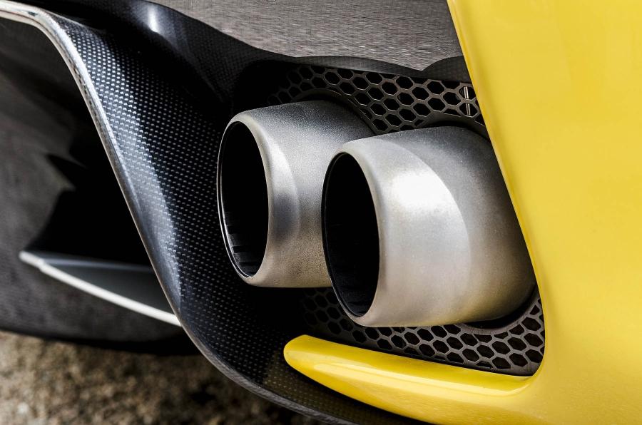2035: Το έτος που η Ευρώπη θα «τελειώσει» τους κινητήρες καύσης!