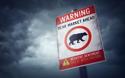Goldman, BofA, JPMorgan, GoldSwitzerland: Η ύφεση διεθνώς είναι μονόδρομος, μπαράζ υποβαθμίσεων, πτώση στα χρηματιστήρια -18% έως.... -90%
