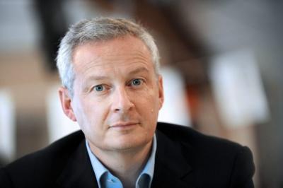 Le Maire (Γάλλος ΥΠΟΙΚ): Απροετοίμαστη η ΕΕ για να αντιμετωπίσει μια νέα οικονομική κρίση