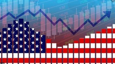 ΗΠΑ: Σε υψηλό δύο ετών ο δείκτης μεταποίησης ISM  στις 60,7 μονάδες το Δεκέμβριο του 2020