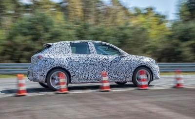 Τα ηλεκτρικά Opel Corsa-e OPC και Mokka-e OPC θα έχουν ίδια ισχύ