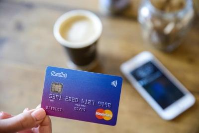 Βρετανία: Η Revolut υπέβαλε αίτημα για πλήρη τραπεζική άδεια