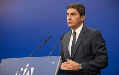 Αυγενάκης (ΝΔ): Έτοιμοι να κερδίσουμε τη μητέρα των μαχών, τις εθνικές εκλογές – Ο ΣΥΡΙΖΑ τρομάζει την ελπίδα