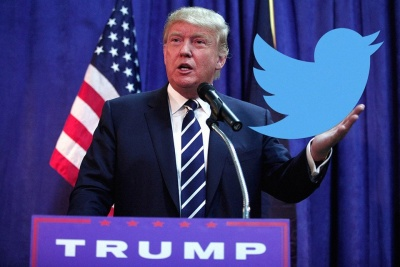 O Trump προειδοποιεί τις Google, Facebook και Twitter να είναι… προσεκτικές