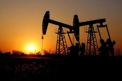 ΗΠΑ: Υποχώρησαν οι πλατφόρμες εξόρυξης πετρελαίου, στις 779