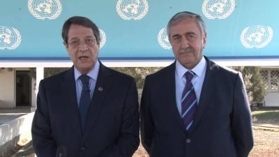 Ο Akinci καλεί Αναστασιάδη σε συνάντηση πριν τις 29 Οκτωβρίου