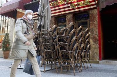 Αυστρία: Μέτρα τόνωσης 33,5 δισ. ευρώ για την αντιμετώπιση της πανδημίας σε ένα έτος