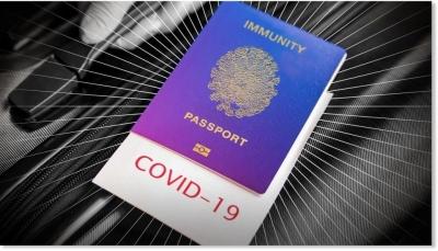 Άκυρο το πιστοποιητικό εμβολιασμού Covid 19 σε Ισραήλ και Μπαχρέιν, για όποιον αρνηθεί την τρίτη δόση