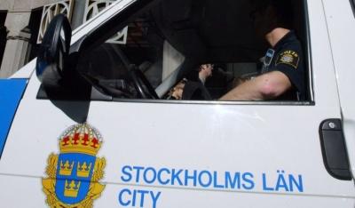 Σουηδία: Περίεργη έκρηξη σε άδειο λεωφορείο στο κέντρο της Στοκχόλμης κοντά σε κυβερνητικά κτίρια