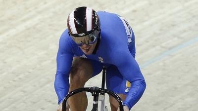 Ποδηλασία: Αρνητικό ξεκίνημα για τον Βολικάκη, στην 17η θέση ο Έλληνας μετά το σκρατς στο όμνιουμ!