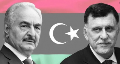 Λιβύη: Η κυβέρνηση της Τρίπολης απέρριψε την εκεχειρία που κήρυξε ο στρατάρχης Haftar για το Ραμαζάνι