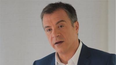 Θεοδωράκης (Ποτάμι): Θέλουμε λύση στο Μακεδονικό αλλά δεν θα σιωπούμε στα παράλογα των γειτόνων