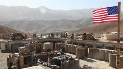 Φεύγουν οι ΗΠΑ από το Αφγανιστάν: Εκκενώνονται δέκα αμερικανικές βάσεις