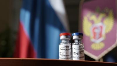 Ρωσία - Κορωνοϊός: Προβλέπει εμβολιασμό του 60% του πληθυσμού εντός του 2021 και συλλογική ανοσία το φθινόπωρο