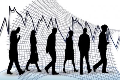 Ανεργία με… αποκλίσεις πάνω από 5% μεταξύ των στοιχείων ΕΛΣΤΑΤ και ΟΑΕΔ