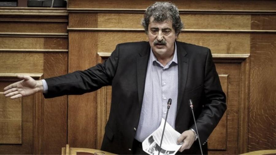 Παναγόπουλος (ΓΣΕΕ): Αναγκαία η χάραξη εθνικής γραμμής για τα εργασιακά