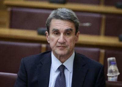 Λοβέρδος: Δεν αποτελούν έκφραση της ελληνικής εξωτερικής πολιτικής οι δηλώσεις Δένδια