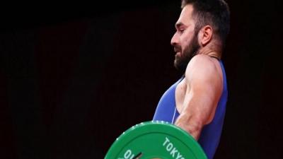 Άρση Βαρών: Στην τρίτη θέση ο Ιακωβίδης στο Β' γκρουπ στα 96 κιλά - «Δεν αντέχω άλλο αυτή την κατάσταση» (video)
