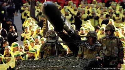 Η Χεζμπολάχ διαθέτει 100.00 ένοπλους και εκπαιδευμένους μαχητές