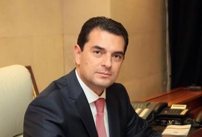 Σκρέκας στο Συνέδριο Economist: Στόχος μας η διασφάλιση της βιωσιμότητας των Ελλήνων αγροτών