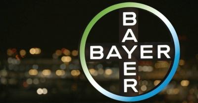 «Βουτιά» 12% στη μετοχή της Bayer - Αμερικανικό δικαστήριο έκρινε καρκινογόνο το Roundup