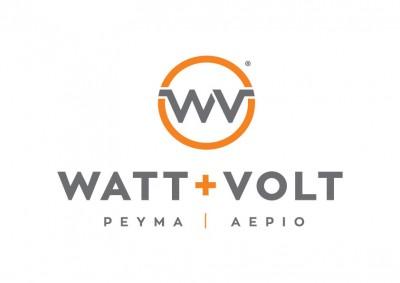 Watt+Volt: Νέο κατάστημα στη Χίο, 47 καταστήματα σε όλη την Ελλάδα