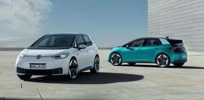 Στη Γερμανία το VW ID.3 κοστίζει από 35.575€. Δίχως την επιδότηση