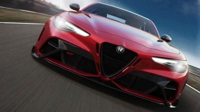 Alfa Romeo, Lancia, DS Automobiles: Πλήρως ηλεκτρικές έως το 2027
