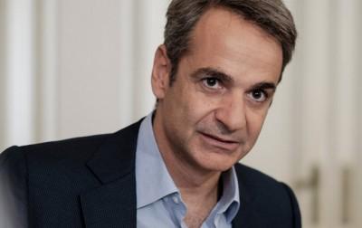Στο Νοσοκομείο Αττικόν έφτασε ο πρωθυπουργός - Ο Μητσοτάκης θα εμβολιαστεί στις 14:30